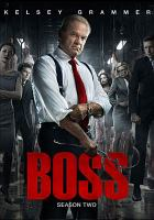 Boss. Season two