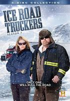 Ice road truckers. Season 7.
