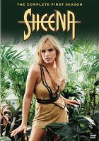 Sheena. The complete first season