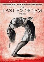 The last exorcism. Part II