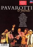 Pavarotti & friends Modena, 1992