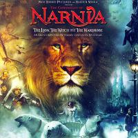 The chronicles of Narnia the lion, the witch and the wardrobe : [original soundtrack]