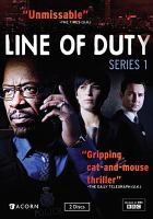 Line of duty. Series 1