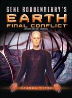 Earth, final conflict. Season three