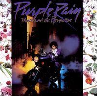 Purple rain music from the motion picture
