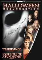 Halloween. Resurrection