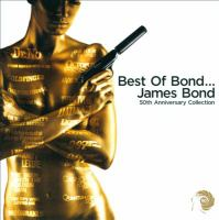 Best of Bond-- James Bond 50th anniversary collection.