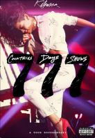 Rihanna 777 a tour documentary