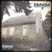 The Marshall Mathers LP. 2