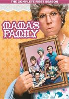 Mama's family. The complete first season