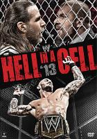 Hell in a cell '13.