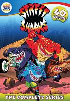 Street sharks the complete series
