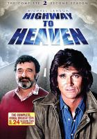 Highway to heaven. The complete second season