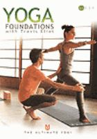 Yoga foundations. [Level 1, beginner]