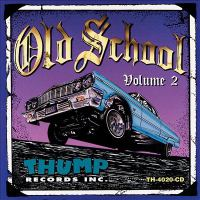 Old school. Volume 2