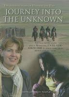 Journey into the unknown the inspiring story of Hanneke van Dam