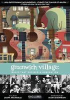 Greenwich Village : music that defined a generation