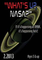 What's up, NASA?. 2.2013