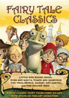 Fairy tale classics. [Disc two]