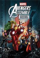 Marvel avengers assemble. Assembly required.