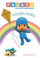 Pocoyo. Pocoyo's world