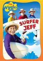The Wiggles. Surfer Jeff