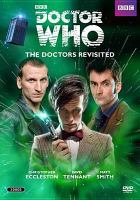 Doctor Who. The doctors revisited, 9-11