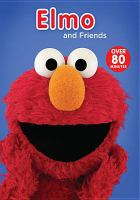 Elmo and friends.