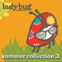 Ladybug music. Summer collection 3