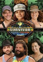 Survivor. Heroes vs villains