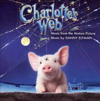Charlotte's web music from the motion picture