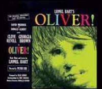 Oliver! original Broadway cast recording