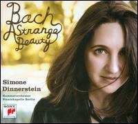 Bach a strange beauty
