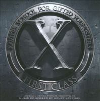 X-Men, first class original motion picture soundtrack