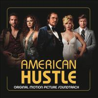 American hustle original motion picture soundtrack.