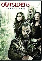 Outsiders. Season two