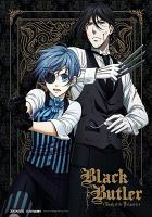 Black Butler. Book of the Atlantic [videorecording (DVD)]
