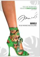 Manolo : the boy who made shoes for lizards