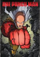 One Punch Man [videorecording (DVD)]