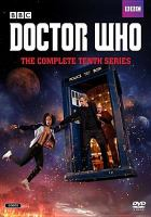 Doctor Who. The complete tenth series [videorecording (DVD)]