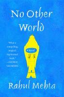 No other world : a novel