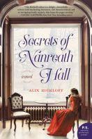 Secrets of Nanreath Hall : a novel