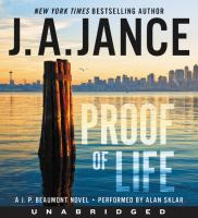 Proof of Life by Judith Jance