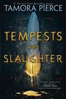 Tempests and slaughter : a Tortall legend