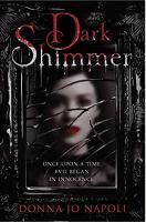 Dark Shimmer by Donna Napoli