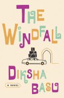 Windfall by Diksha Basu
