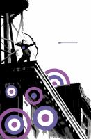 Hawkeye (vol. 1-4) written by Matt Fraction, various artists