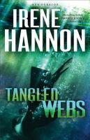 Tangled webs : a novel