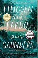 BOOK CLUB SET : Lincoln in the Bardo: a novel