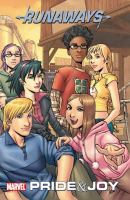 Runaways (vol. 1-7) by Brian K. Vaughan, various artists and contributors